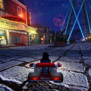 SuperTuxKart 1.1, aggiornato il clone open source di Mario Kart per Mac e PC