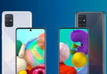 Samsung ha annunciato i nuovi Galaxy A71 e Galaxy A51