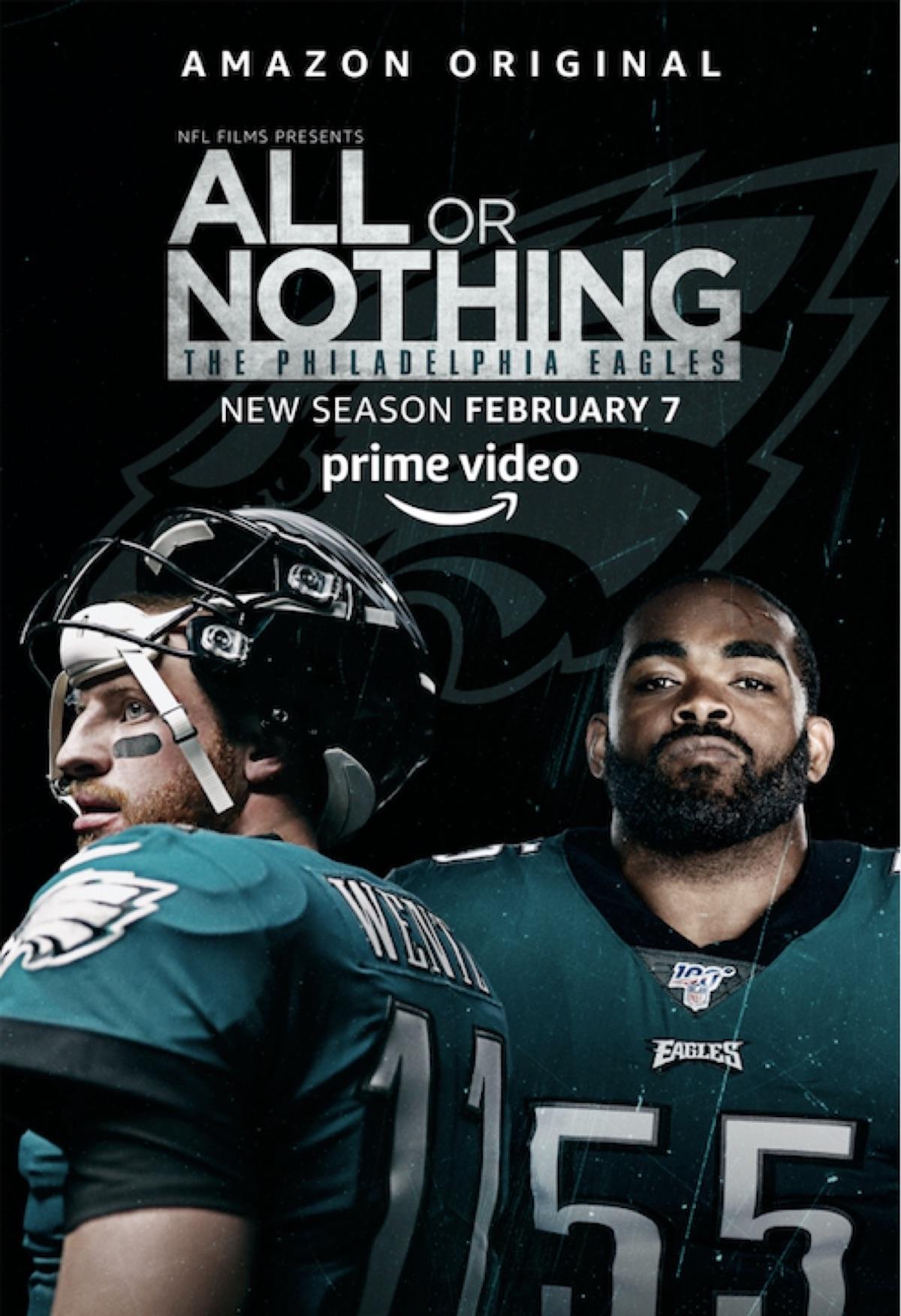 Amazon Prime Video, tutte le novità di febbraio 2020