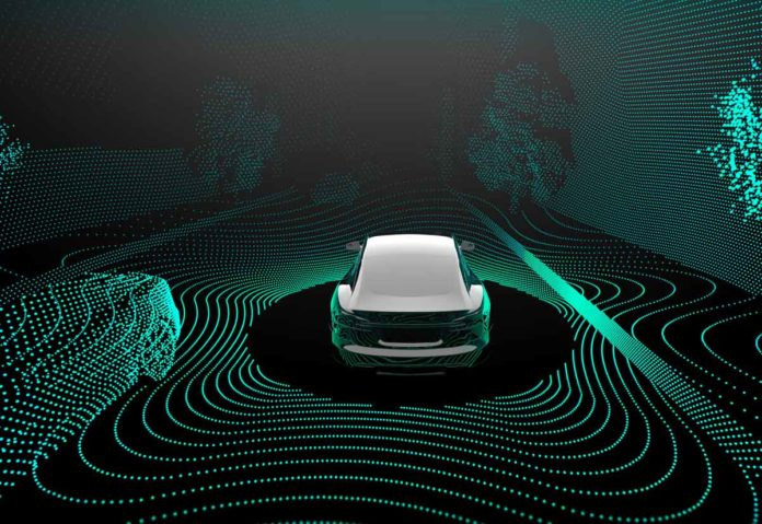 Terranet, al CES di Las Vegas la prima alternativa affidabile alla tecnologia Lidar