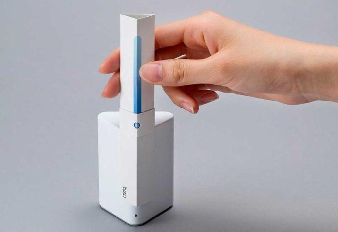 Bisu Body Coach è un analizzatore smart per gli esami delle urine