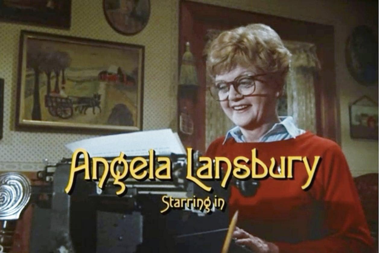 La Signora in giallo, Angela Lansbury arriva su Amazon Prime Video