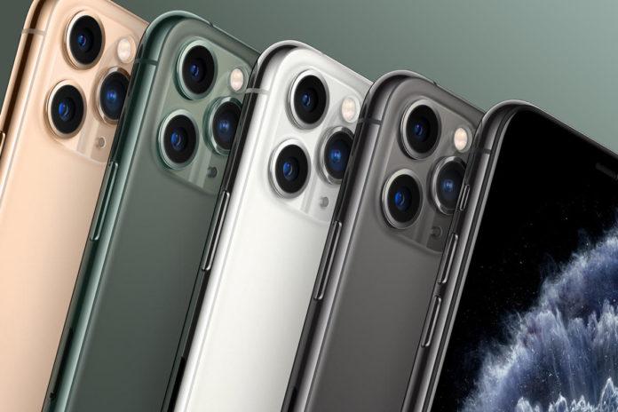 La banda ultralarga di iPhone 11 e 11 Pro arriverà anche su alcuni smartphone Android