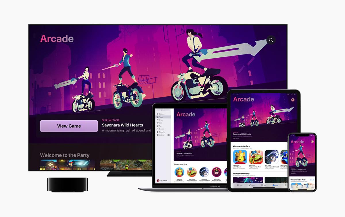 Apple «Un 2019 epocale per l'offerta di Servizi», tante novità in arrivo