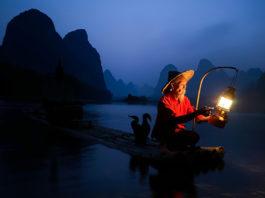 Apple lancia il concorso fotografico Shot on iPhone Night Mode