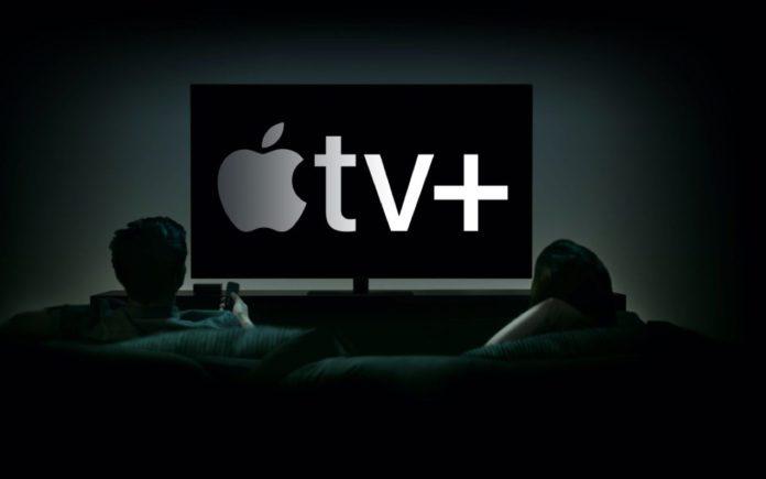 Apple TV+ ha più abbonati di Hulu e, per ora, anche di Disney+