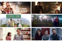 Apple annuncia le date di lancio di film e serie tv per Apple TV+ per la primavera 2020