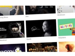 Apple TV+, per tre show anteprima a marzo al South by Southwest festival