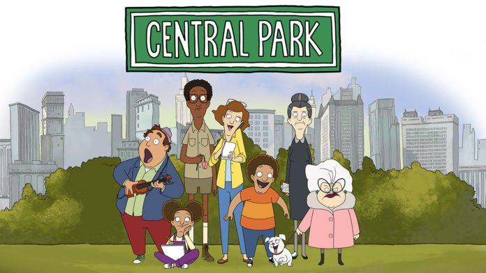 """Preso su Apple TV+ """"Central Park"""", la commedia musicale animata"""