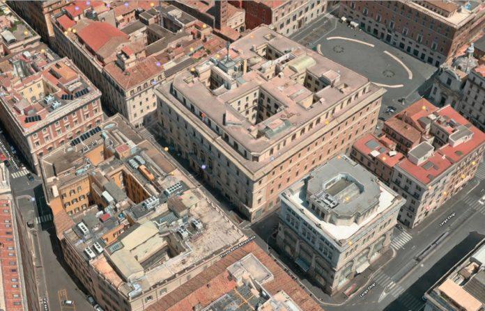 Apple via del Corso a Roma, il nuovo negozio top nel centro storico arriva in primavera
