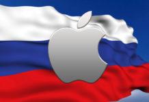 Apple e altri colossi a rischio restrizioni in Russia per via della nuova legislazione