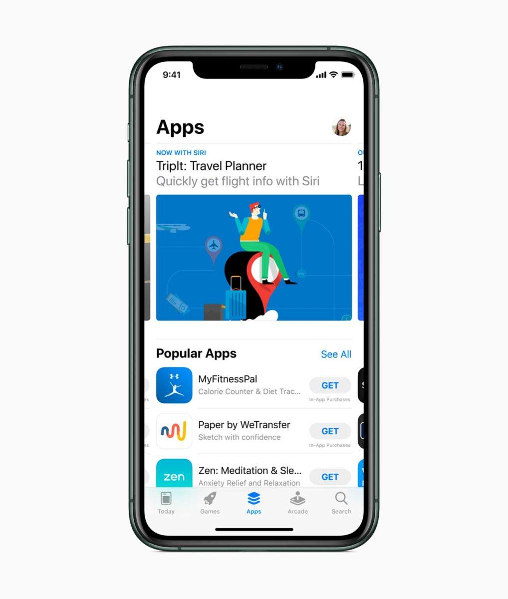 Apple: «Un 2019 epocale per quanto riguarda l'offerta di Servizi»