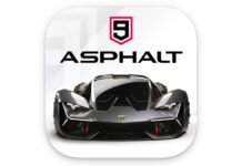Disponibile Asphalt 9 per Mac creato grazie a Catalyst