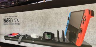 Scosche BaseLynx: il sistema di ricarica modulare visto al CES 2020 arriva nei negozi Apple