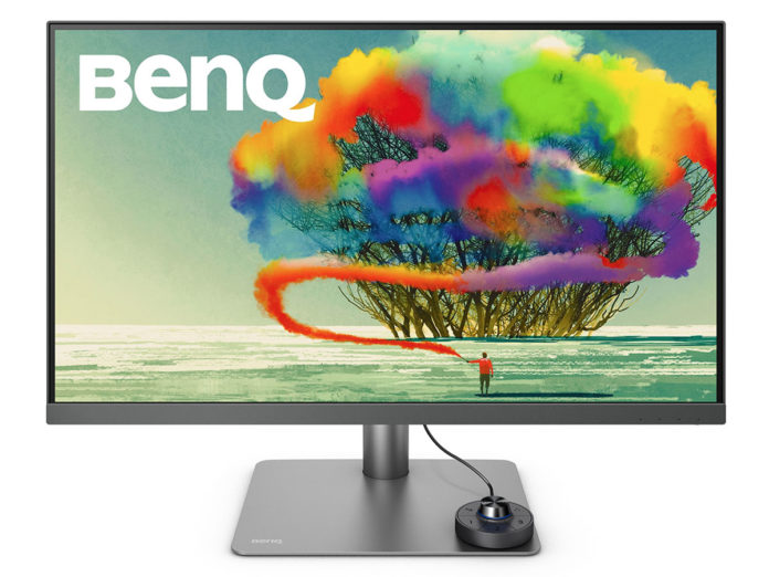 Recensione BenQ PD2720U, display professionale con T3