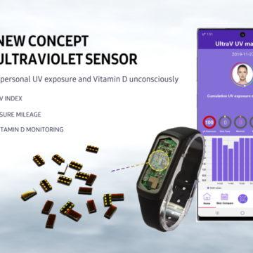 Samsung, al CES 2020 cinque progetti dallo C-Lab Inside