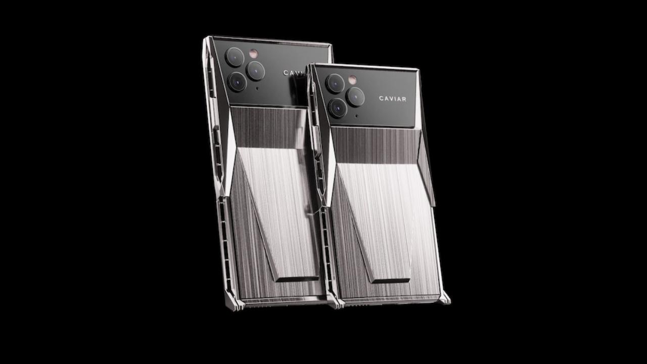 Piastre Di Tesla Funzionano iphone tesla esiste grazie alla cover caviar cyberphone