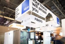 Al CES 2020 le novità di Nice per automazione, sicurezza e Smart Home