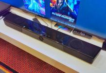 Creative SXFI CARRIER la soundbar compatta con Dolby Atmos dal suono sorprendente