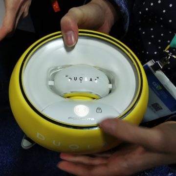 L'Occitane presenta Duolab, un dispositivo smart che crea crema personalizzate