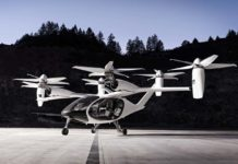 Toyota investe 349 milioni di dollari in Joby Aviation, startup dedicata ai taxi volanti