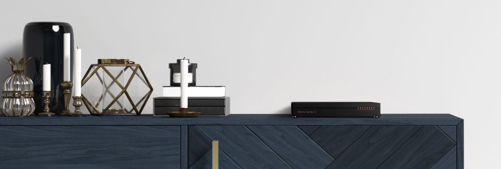 Fibaro Home Center 3, l'evoluzione del gateway domotico d'eccellenza porta la firma di Nice