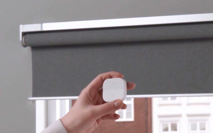 Da oggi le tende Smart di IKEA sono compatibili con HomeKit di Apple