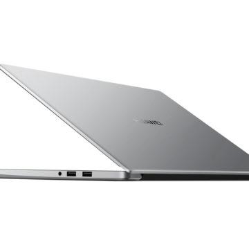 Huawei presenta i nuovi Matebook con bordi super sottili e Huawei Band 4 Pro