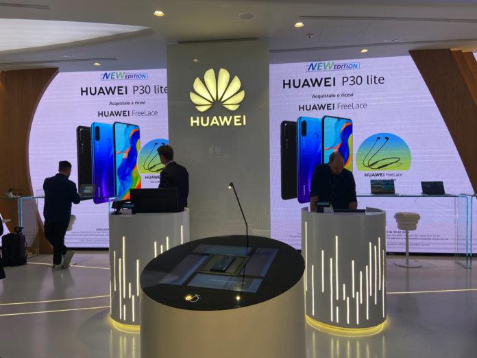 huawei store 30gen20 2