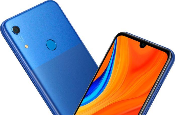 Nuovo smartphone Huawei Y6s, la sfida è nel prezzo