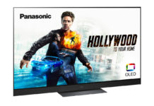 Il TV OLED Panasonic HZ2000 supporta Filmmaker Mode e Dolby Vision IQ
