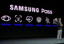Due icone Apple avvistate nel keynote di Samsung al CES 2020