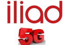 La rete iliad 5G sarà pronta per gli iPhone 2020