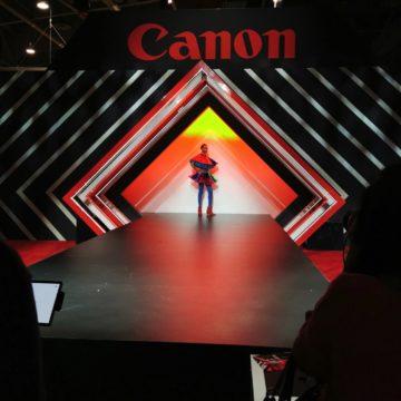 Canon 1D X Mark III, reflex top di gamma da 20 fps al CES 2020