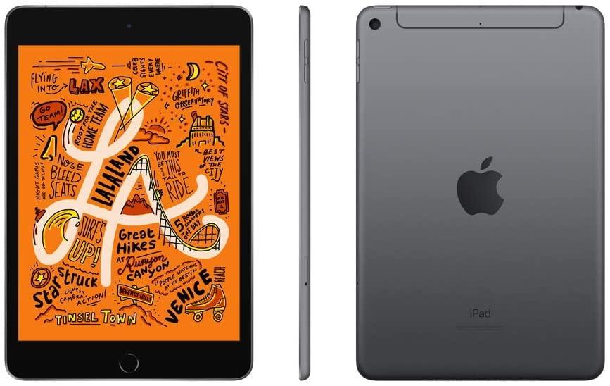Sconti su iPad mini 5: ribassi fino al 22%