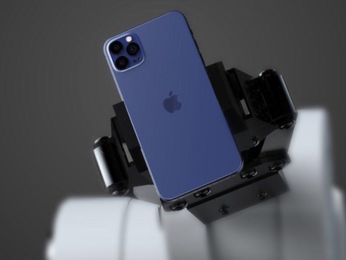iPhone 12 Navy Blue potrebbe sostituire la colorazione Verde notte