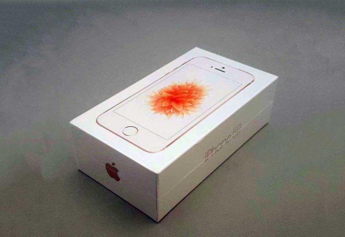 L'iPhone 9 o iPhone SE 2 in produzione da febbraio