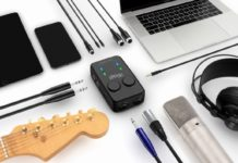 iRig Pro Duo I/O, l'interfaccia tascabile audio MIDI ora ha due canali