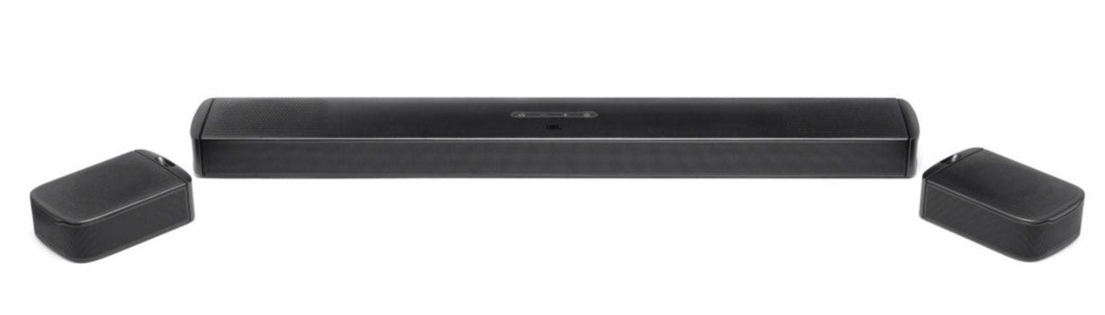 La prima soundbar Dolby Atmos JBL 9.1 è compatibile anche Airplay 2 e Chromecast