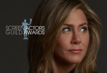 Jennifer Aniston vince il SAG Award per The Morning Show per Apple TV+