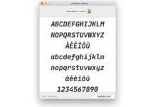 JetBrains Mono è un font gratuito perfetto per scrivere codice