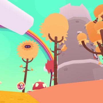 Kings of the Castle su Apple Arcade: questa volta è lei a dover salvare lui