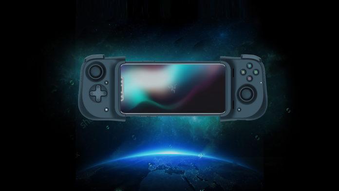 Al CES 2020 Razer vuole trasformare iPhone e smartphone Android in console portatili