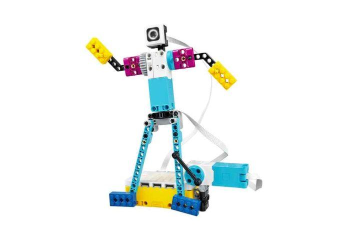 LEGO Education festeggia 40 anni con una nuova soluzione di apprendimento delle materie STEAM