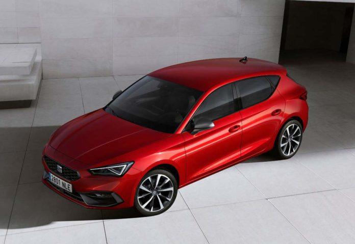 SEAT, la nuova Leon anche con tecnologia mild-hybrid (eTSI) e ibrida plug-in (eHybrid)