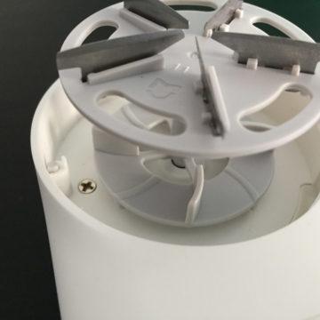 Recensione Mijia MQXJQ01KL, il levapelucchi elettrico e ricaricabile