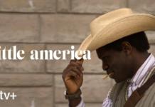 """La prima stagione dell'acclamato """"Little America"""" è disponibile su Apple TV+"""