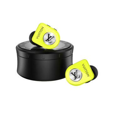 AirPods Pro levati, arrivano gli auricolari true wireless di Louis Vuitton