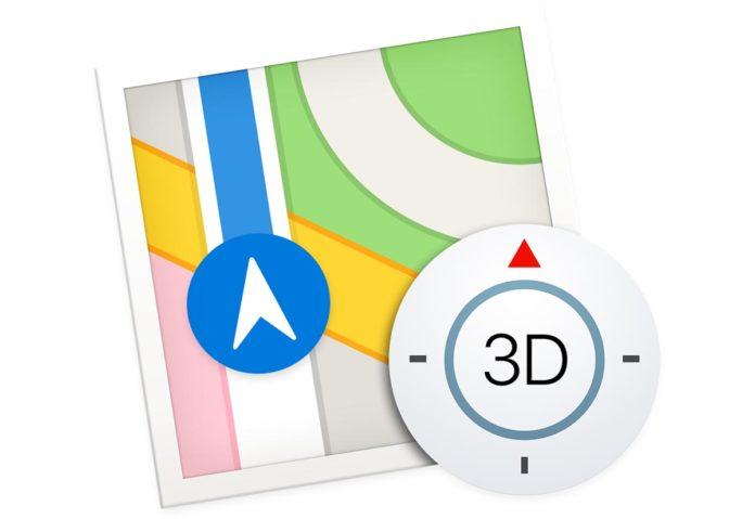 Apple, avviato il rollout della nuova app Mappe negli USA