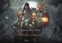 Pascal's Wager, il gioco presentato con iPhone 11 è disponibile in App Store